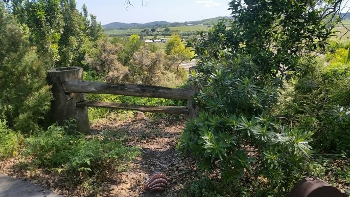 garden-seat
